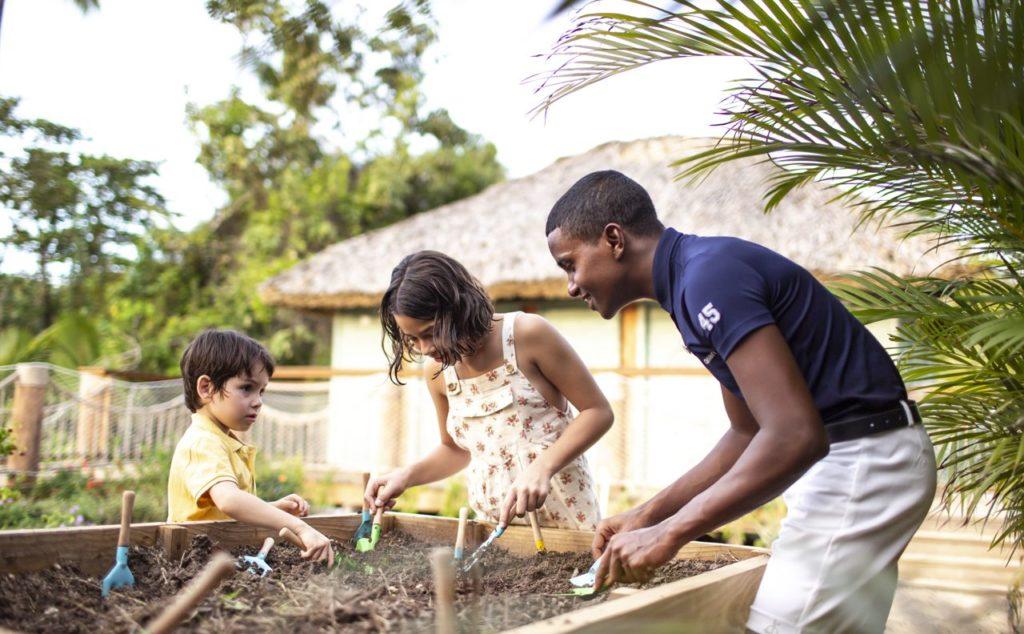 L'occasion de resserrer les liens en famille avec ses enfants