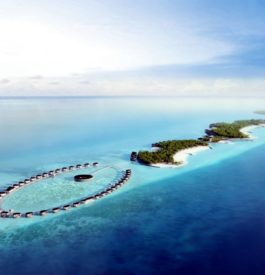 Le Ritz-Carlton Maldives Fari Islands ouvrira ses portes en 2021