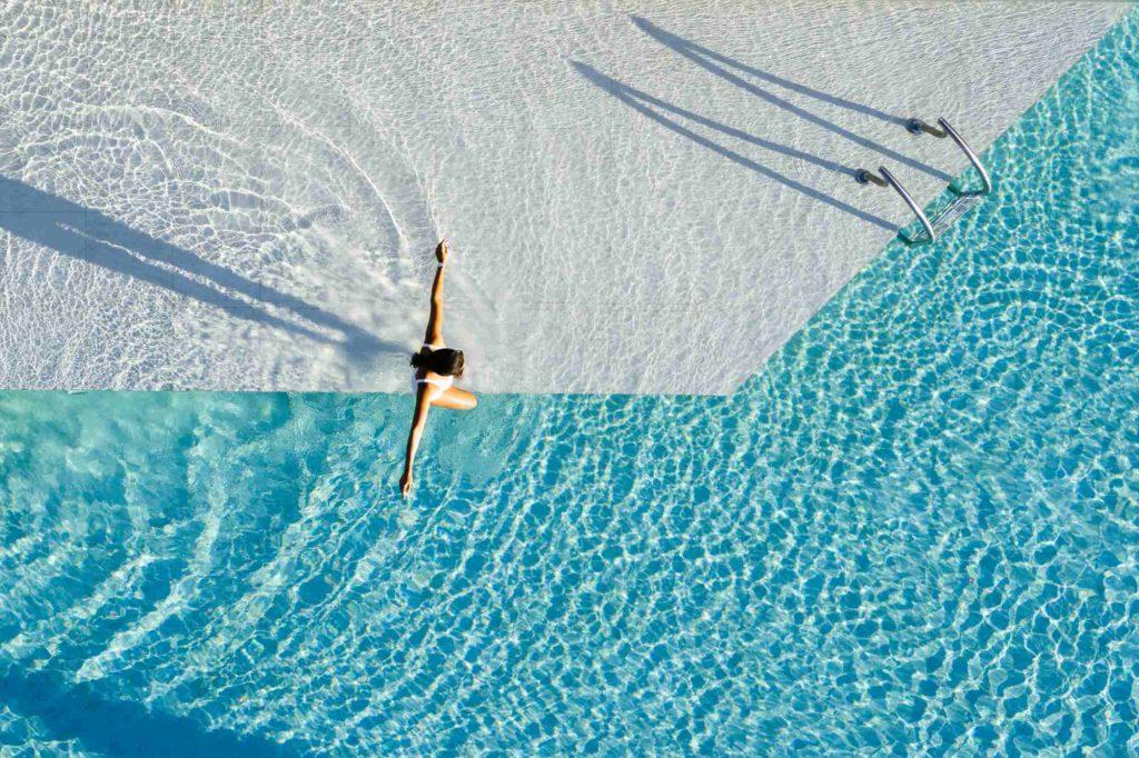 Club Med : pour un plongeon de plaisir