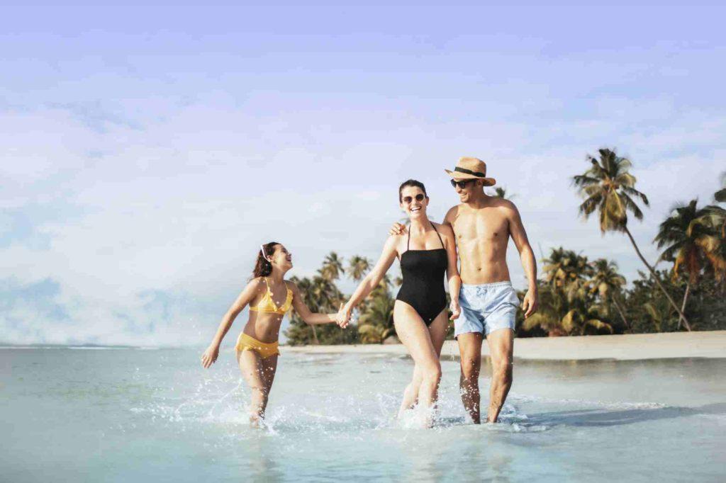 Club med Vacances : le plaisir d'être avec ses proches