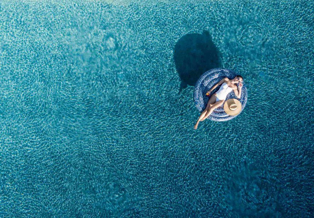 Club Med vacances pour lâcher-prise