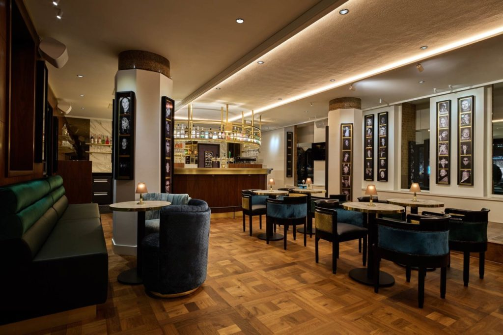 Hard Rock Hotel ouvre un nouvel hôtel à Amsterdam
