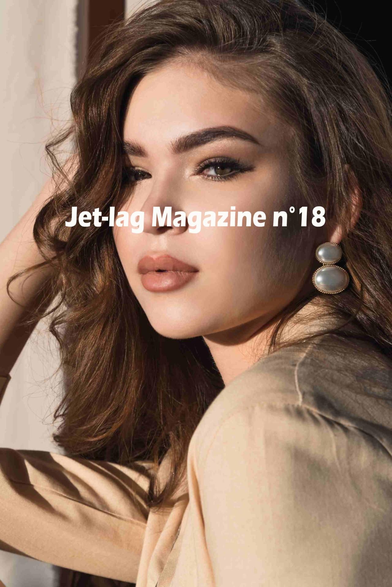 Jet-lag Magazine n°18