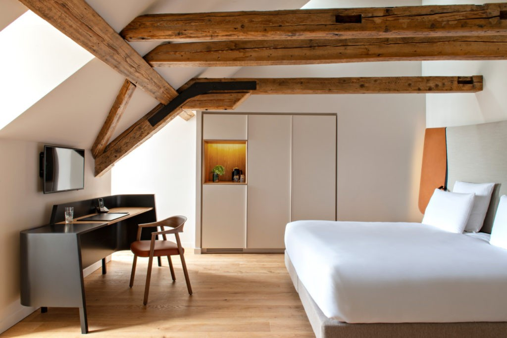 Hôtel Haras de Strasbourg