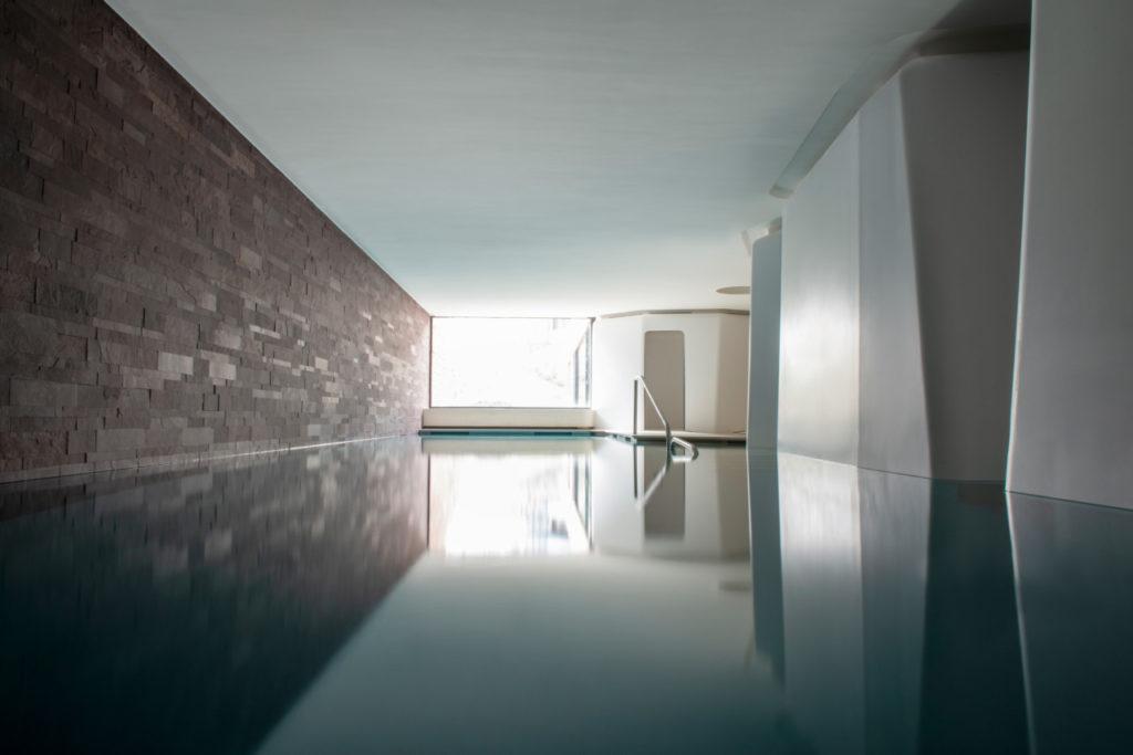 La piscine des Haras de Strasbourg