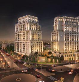 Ritz-Carlton-Amman