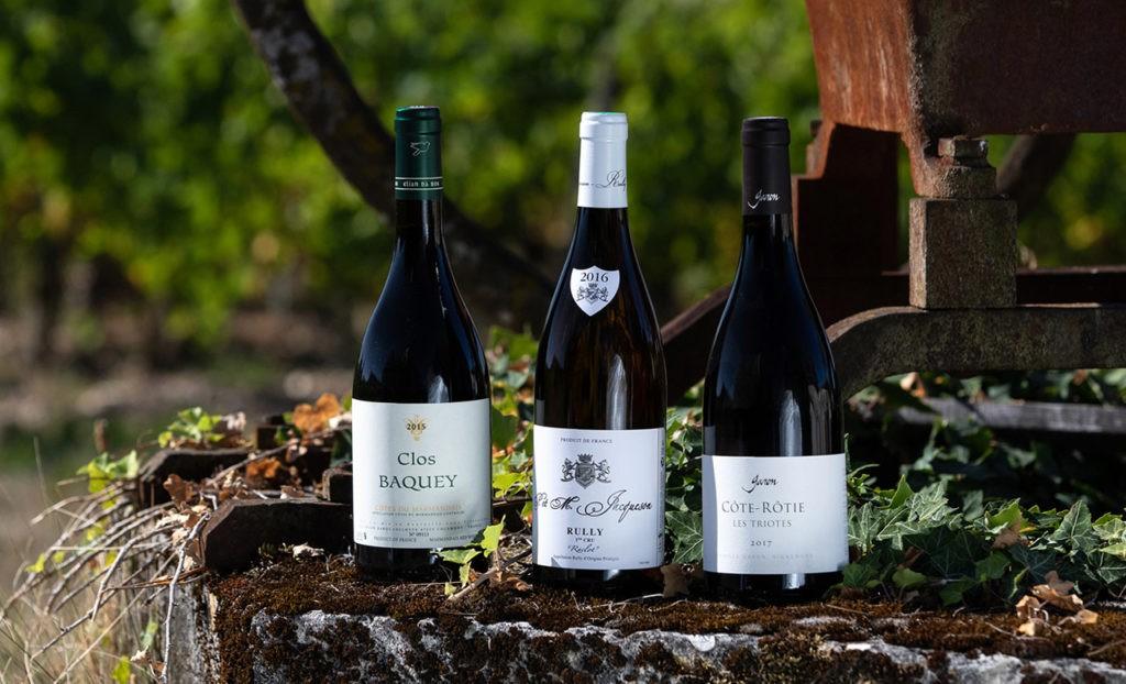 En coffret abonnement, Viamo pour une nouvelle route des vins