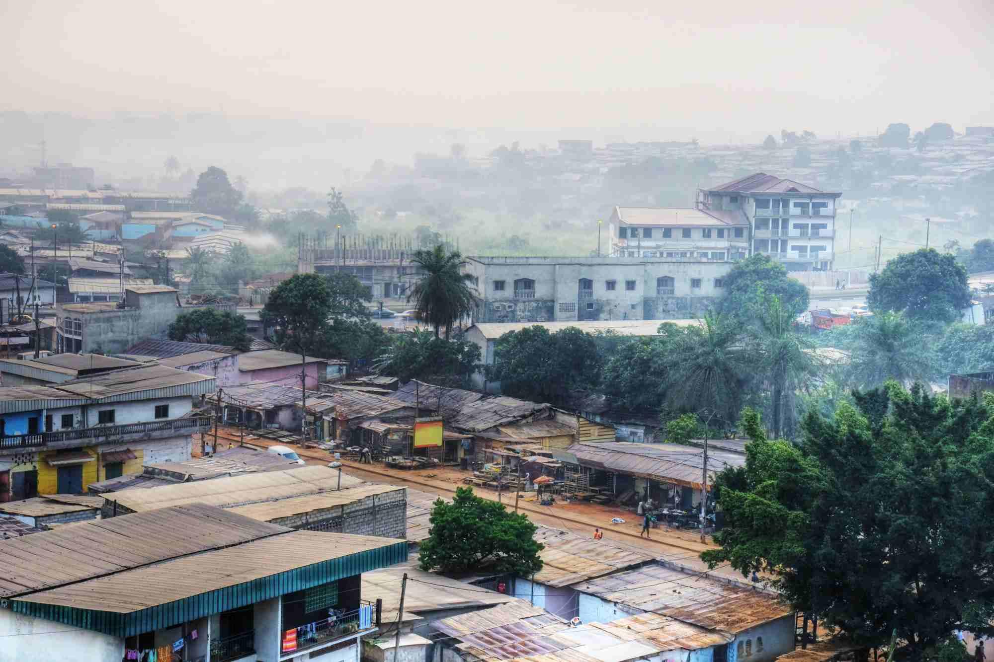 les meilleurs hôtels en afrique