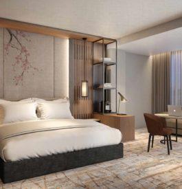Ritz Carlton Japon
