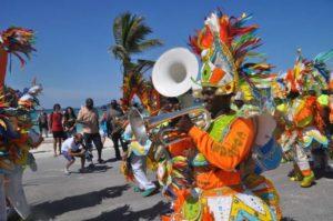 Parade Carnaval