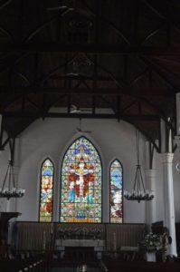 Eglise rock
