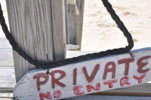 ïle privée aux Bahamas