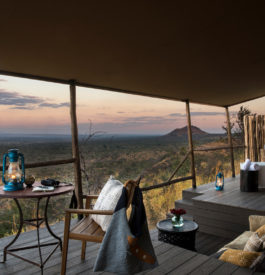 Lodge-Tanzanie-Ngorongoro