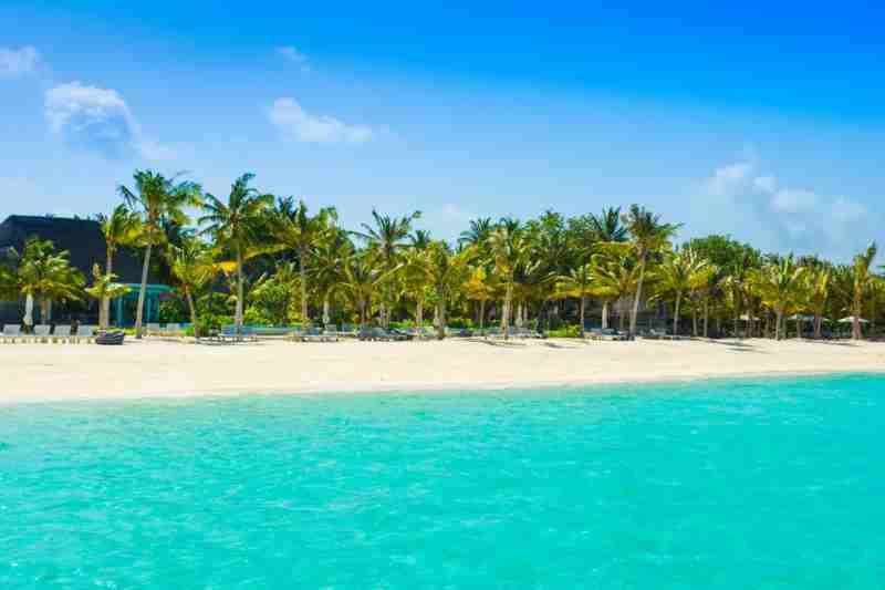 atoll-des-Maldives