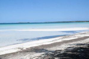 Les îles des Bahamas