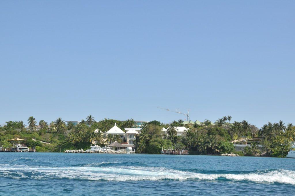 Côte à Nassau