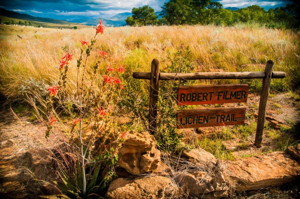 On reprend la route pour rejoindre la vue légendaire de l'Afrique du Sud