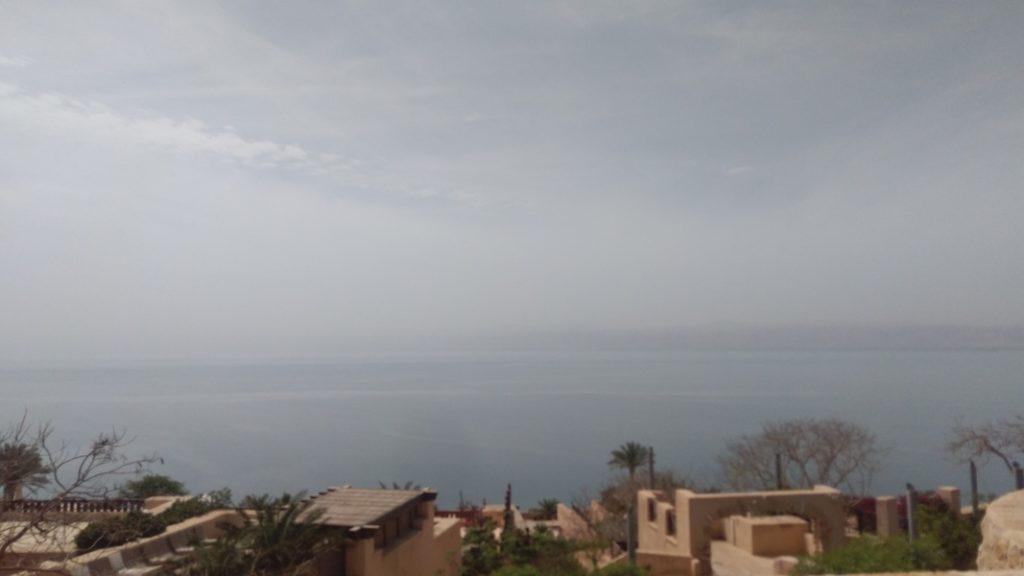 De l'autre côté l'Egypte