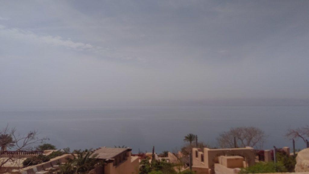 L'Egypte en face du Mövenpick Mer Morte