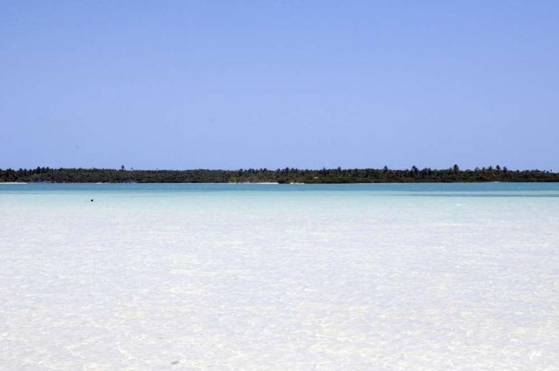 Découvrir les îles des Bahamas