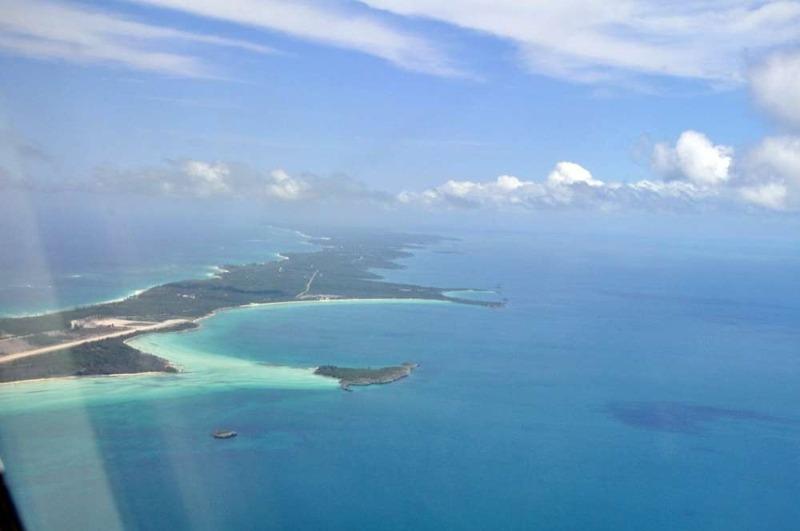 Quelles îles Bahamas visiter lors d'un voyage ?