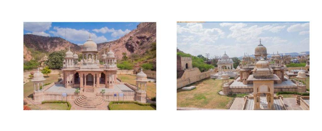 Jaipur Inde Temple