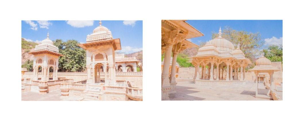 Jaipur Inde Jantar Mantar