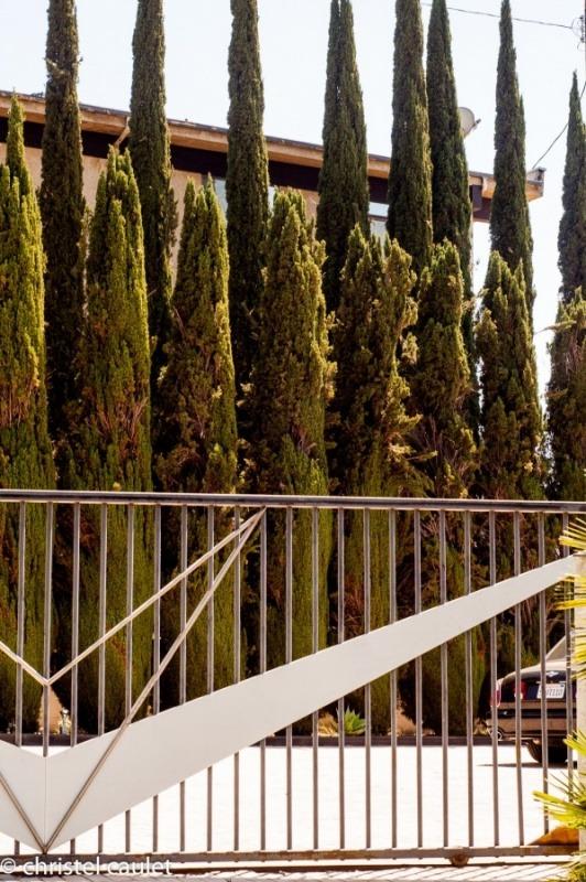 Villas de luxe à Beverly Hills usa