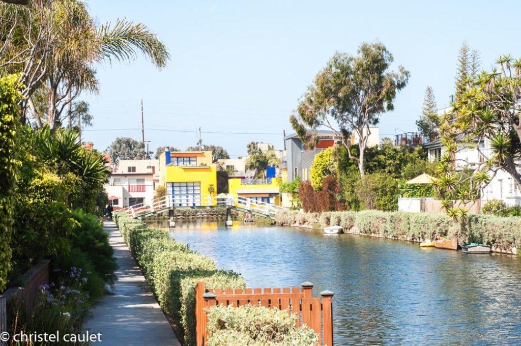Villa de prestige à Venice Beach