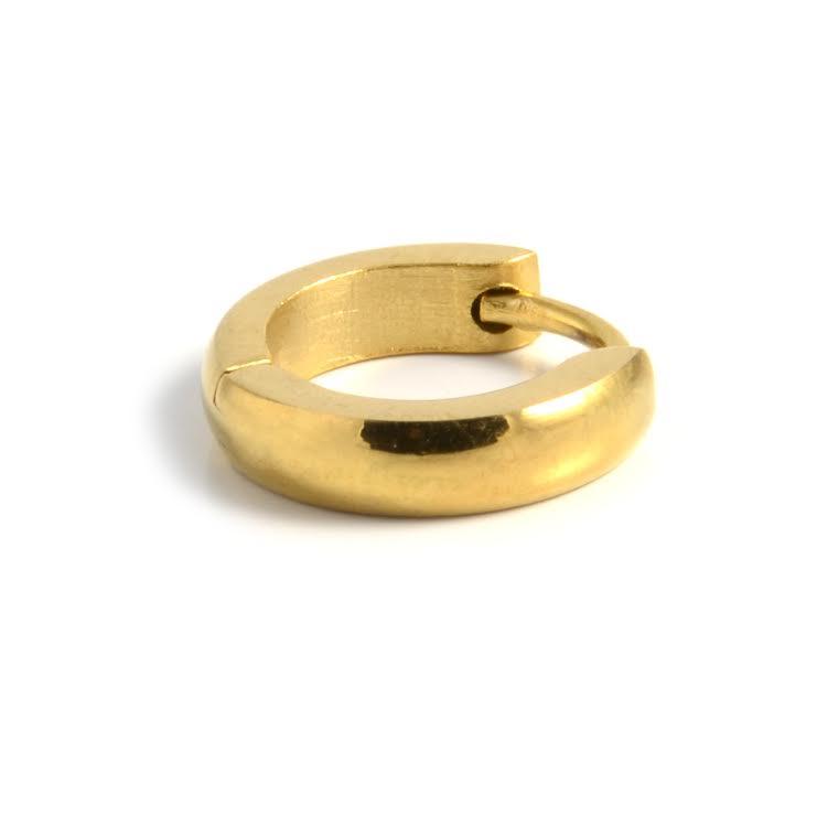 anneau boucle d'oreille