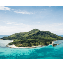 Club Med aux Seychelles
