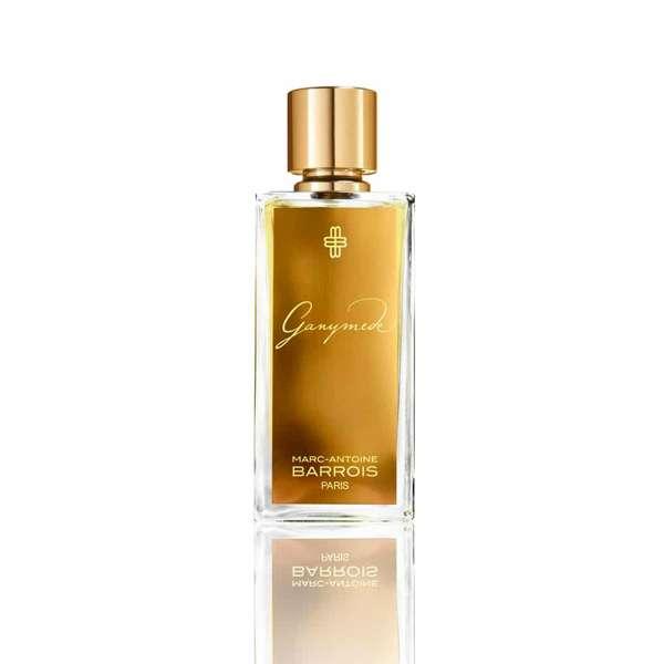 Ganymède le nouveau parfum de Marc Antoine Barrois
