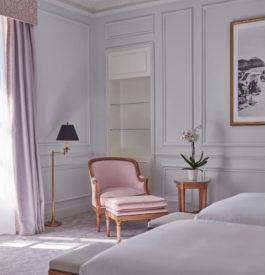 Des idées de séjours hôtels pour les vacances