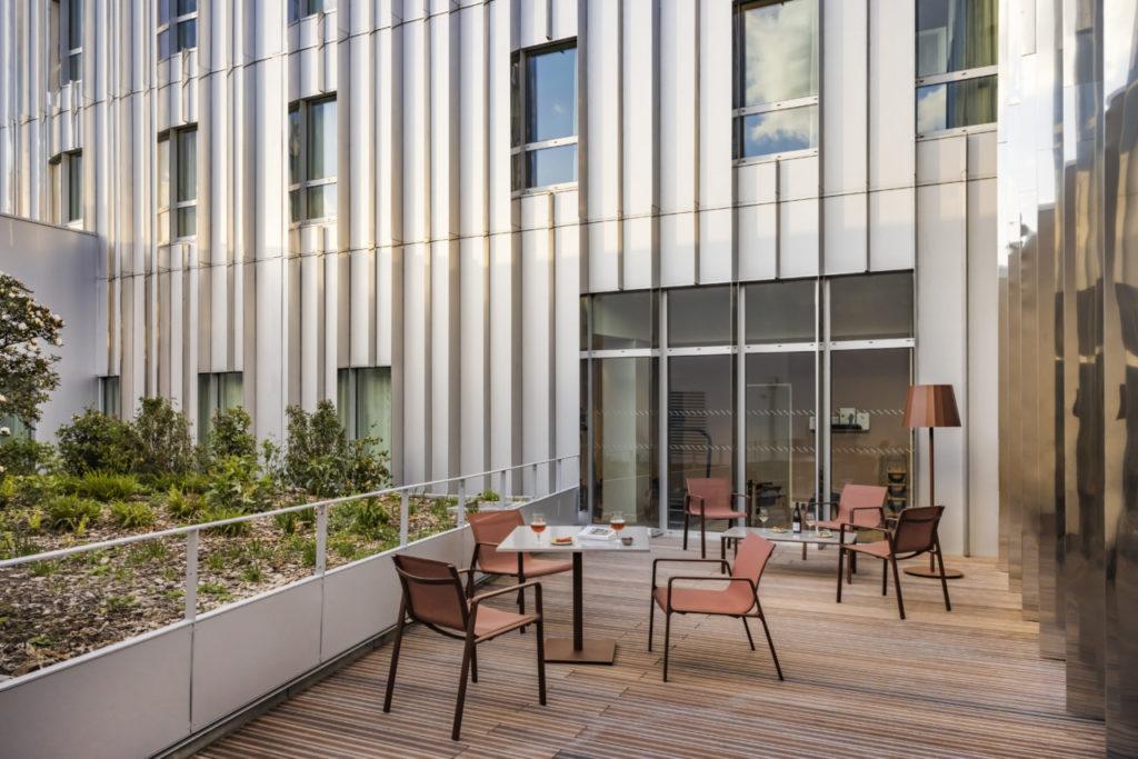 Okko hôtel ouvre à Lille