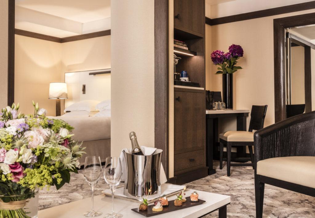 Offres hôtelières du Hyatt Paris Madeleine
