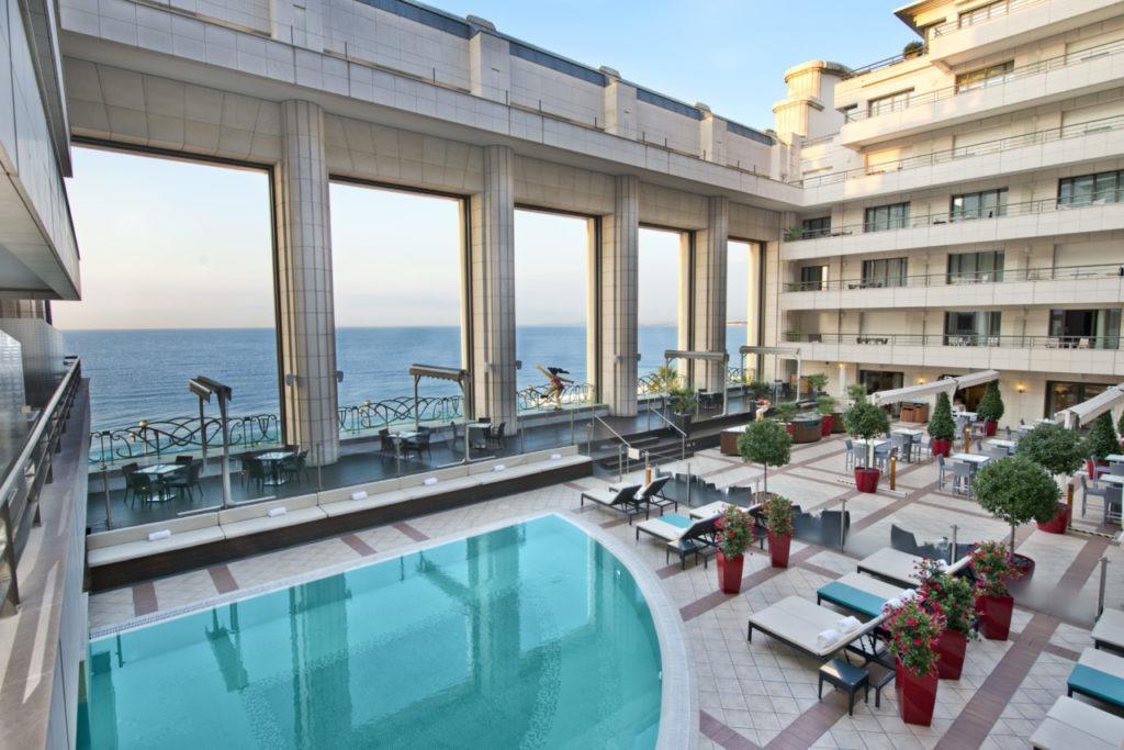 Hotel Regency à Nice pour organiser ses vacances