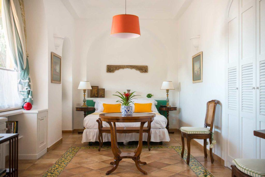 Alessandra Farinelli Hotel Caesar Augustus