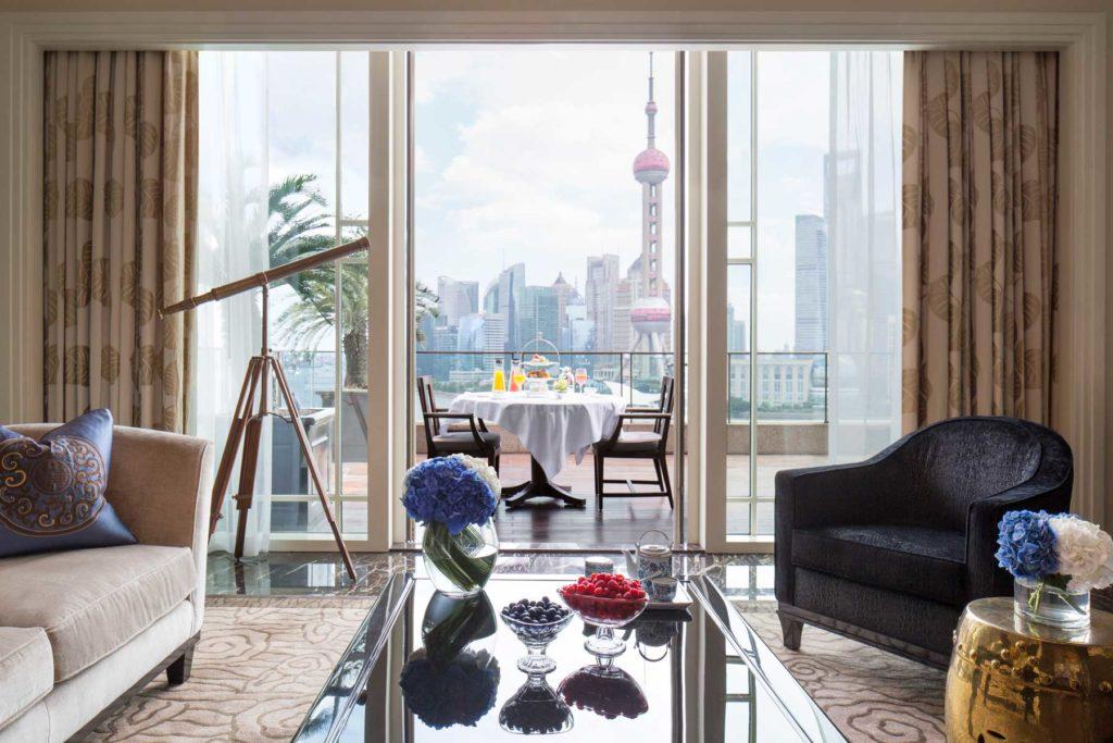 Peninsula Shanghai