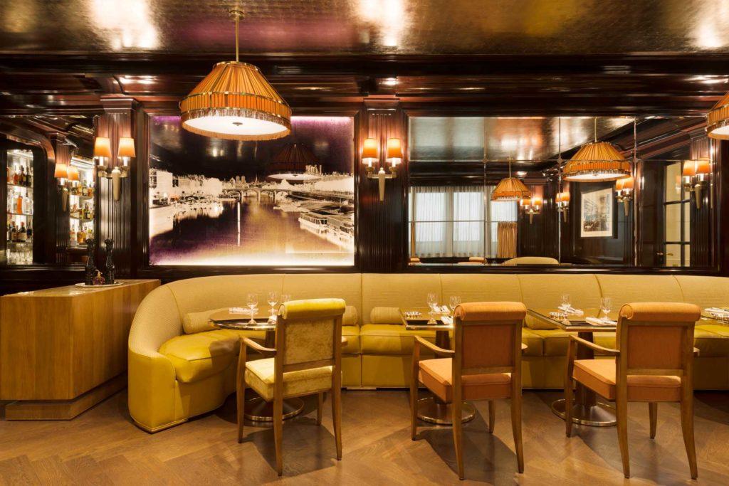 Vincent Leyroux Ritz Paris