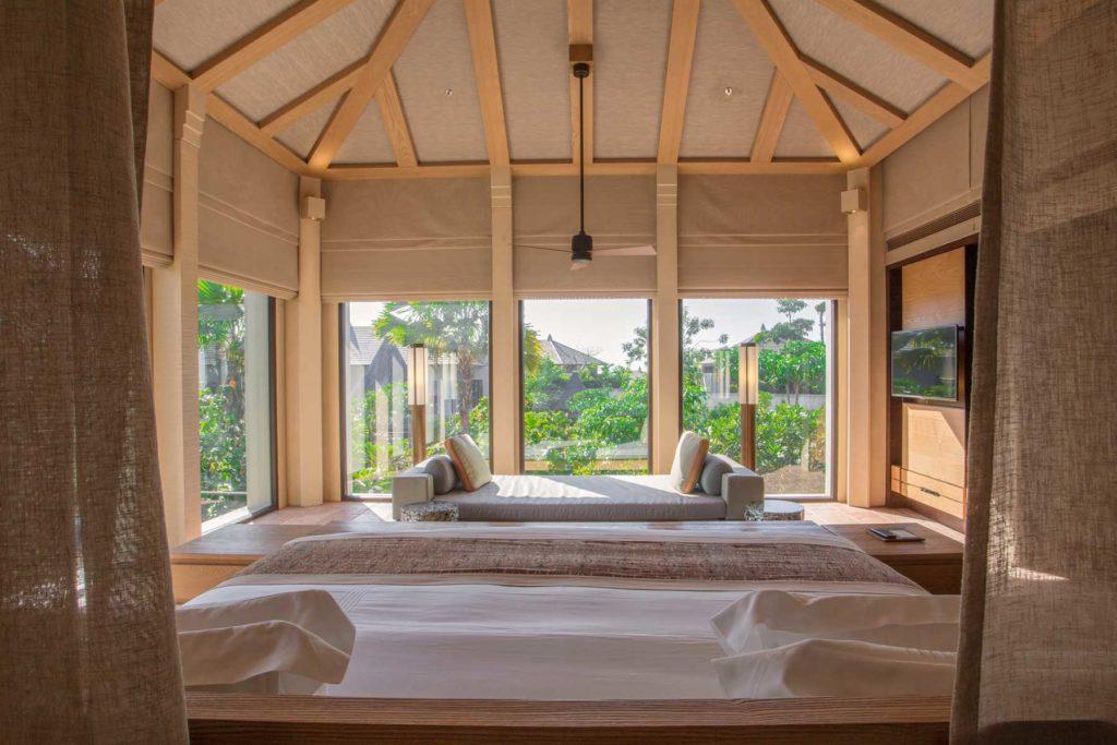 Ritz-Carlton, Bali, Indonesia
