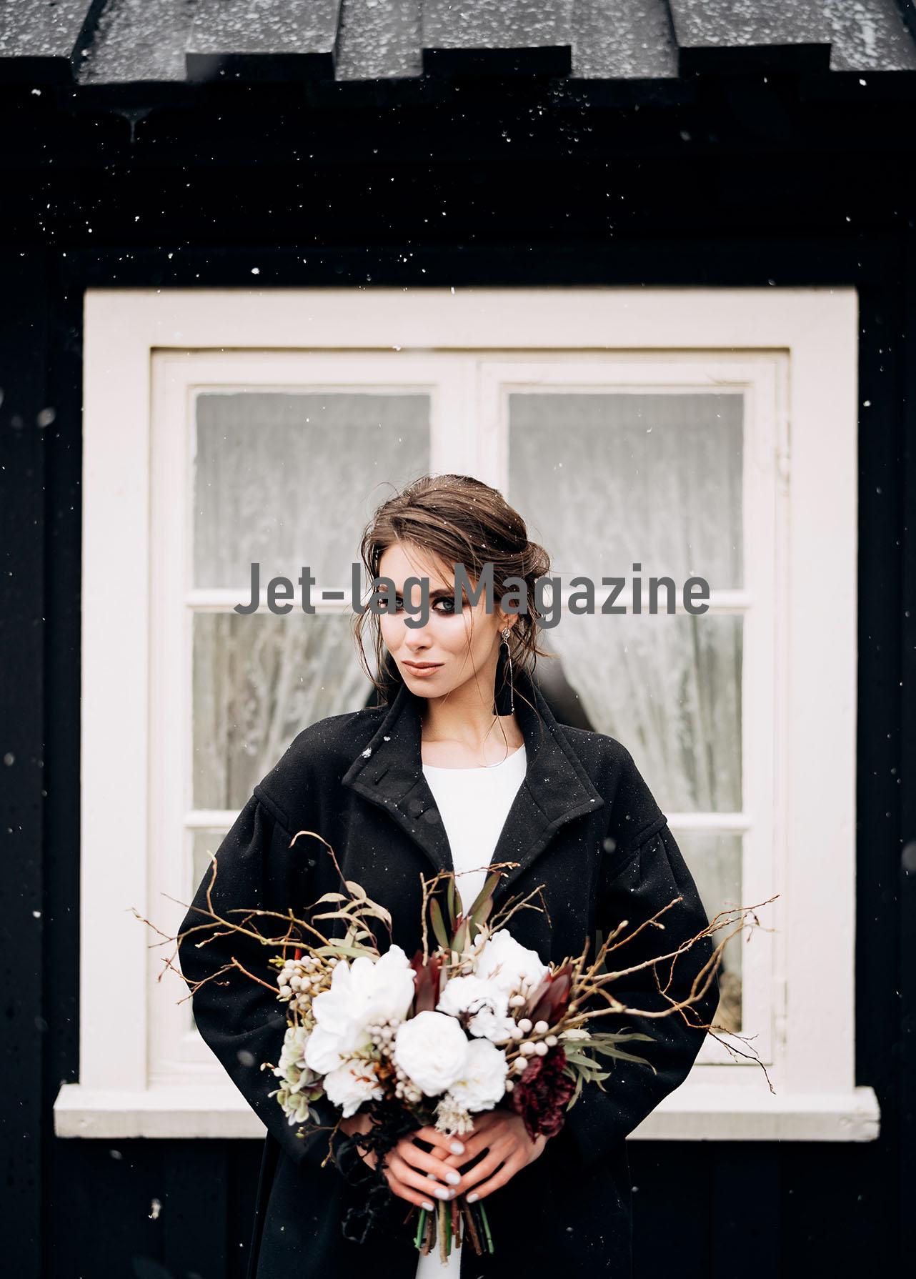 Jet-lag Magazine 19