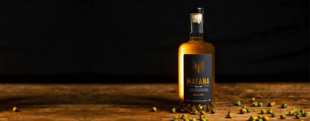 SAKA SPIRITS PRÉSENTE LE MAFANA