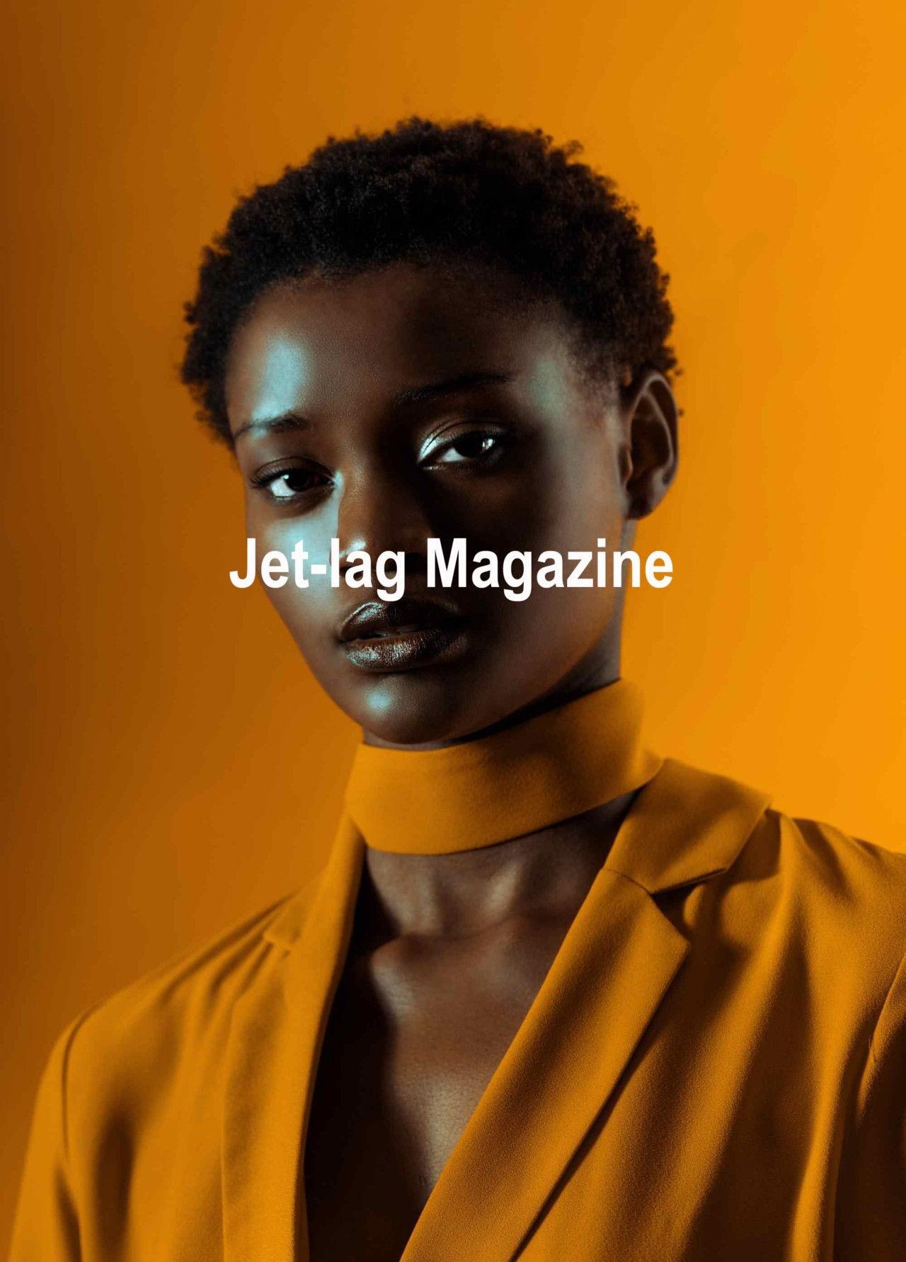 Jet-lag magazine 16