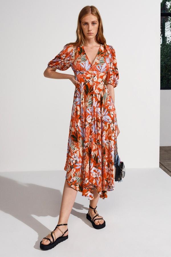 La robe Bash