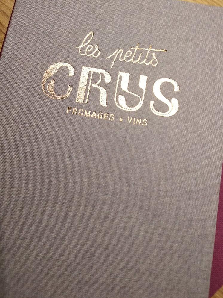 Les petits crus Fromages & vins