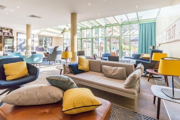 Une nouvelle résidence 5 étoiles chez Pierre et Vacances
