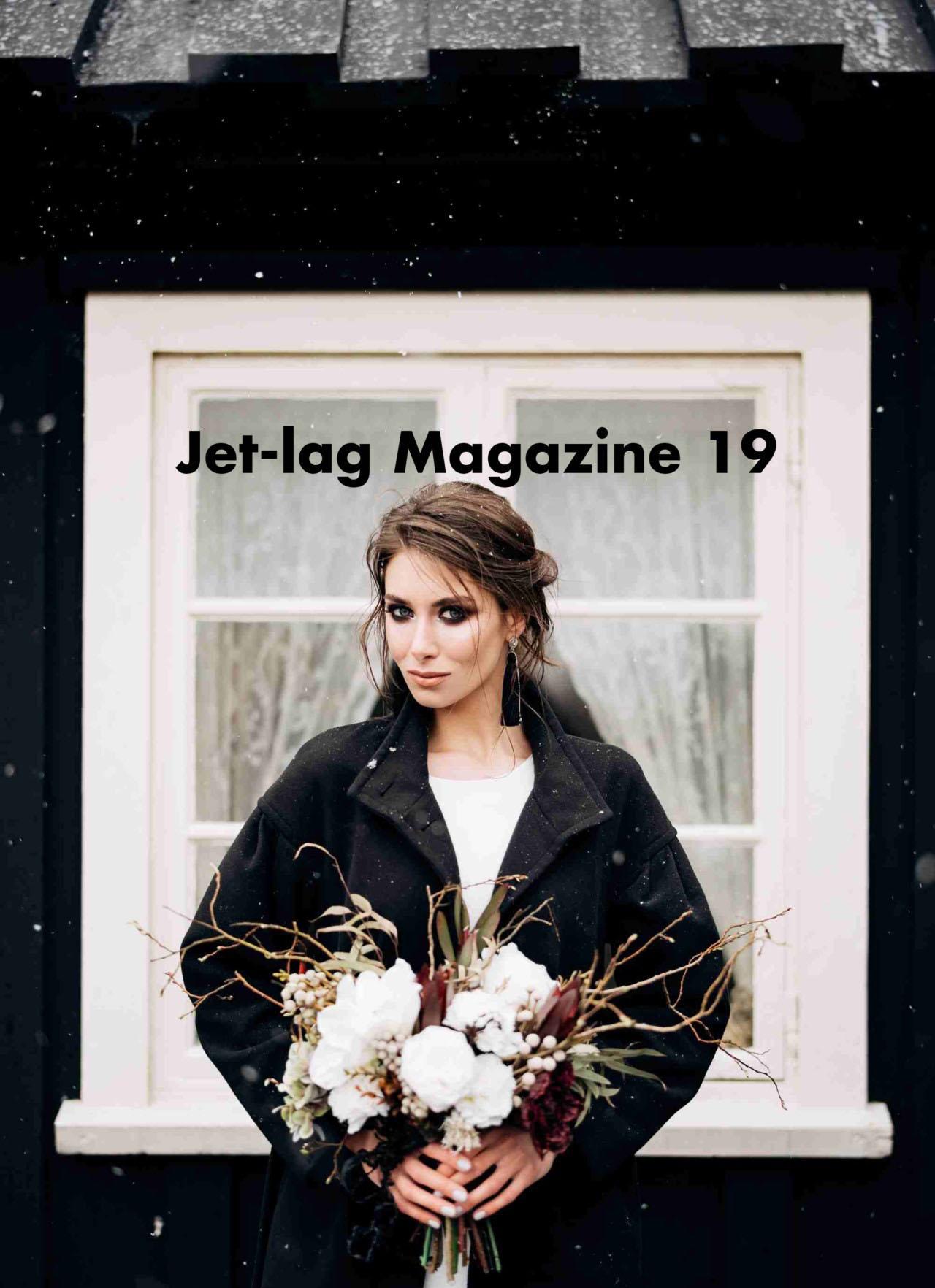 Jet-lag Magazine n°19