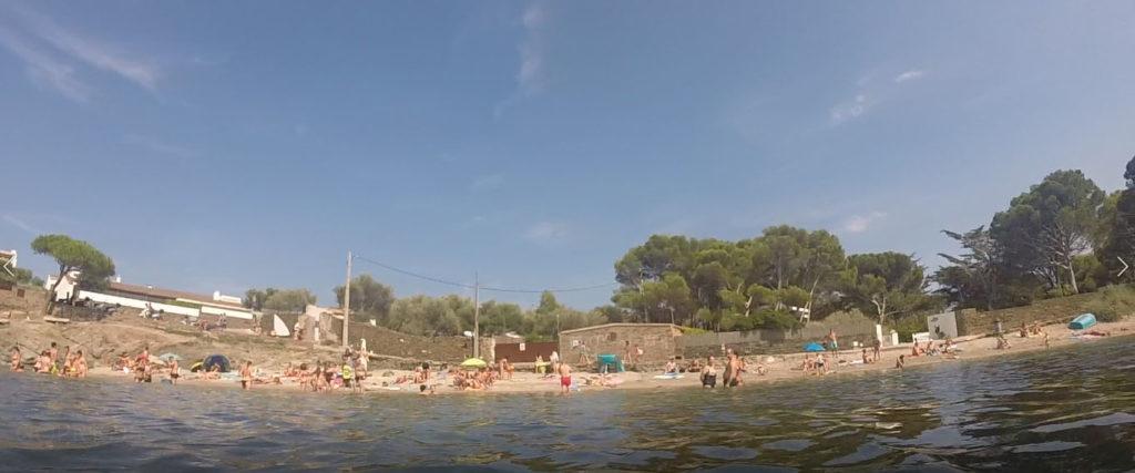 plage de Cadaques