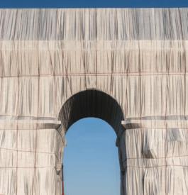L'oeuvre artistique de Christo et Jean Pierre fait réagir