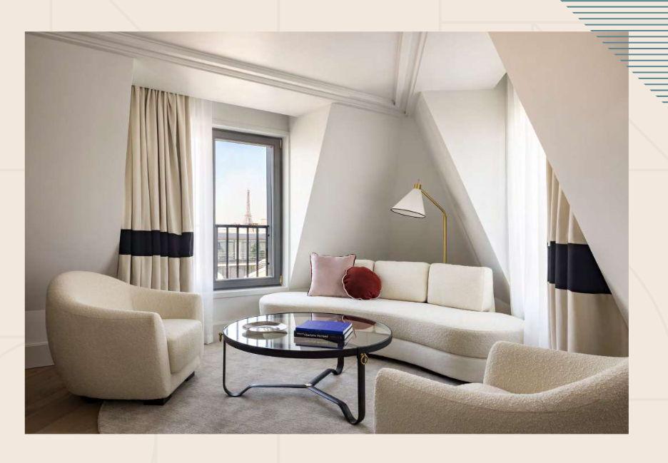 Hotel Kimpton Paris